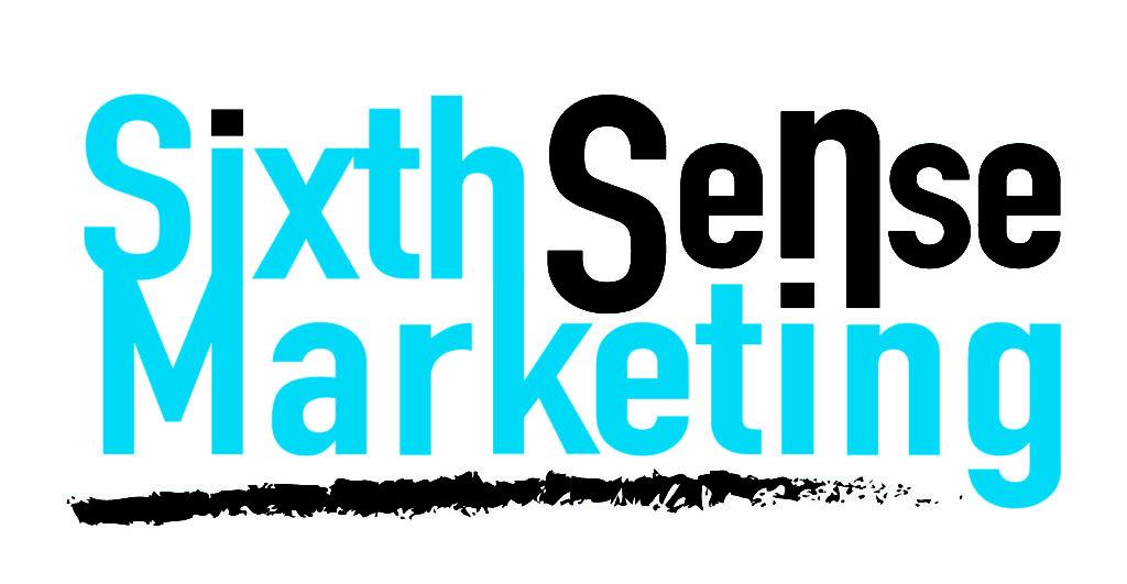 Sixth Marketing logo large