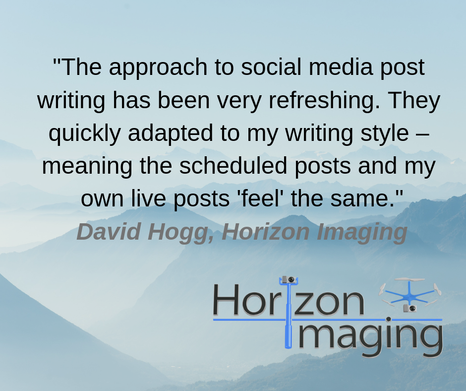 Sixth Sense Marketing and Horizon Imaging