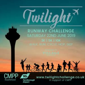 CMPP Twilight Runway challenge