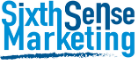 Sixth Sense Marketing logo