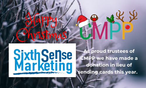 Sixth Sense Marketing and CMPP