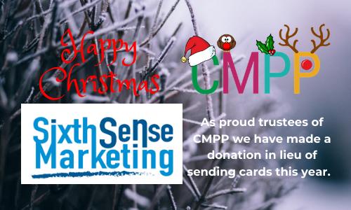 Sixth Sense Marketing and CMPP