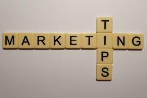 Marketing Top Tips