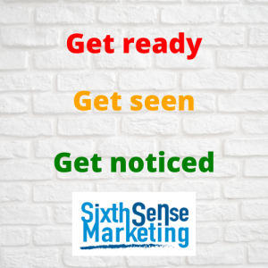 Marketing listings to help internet search