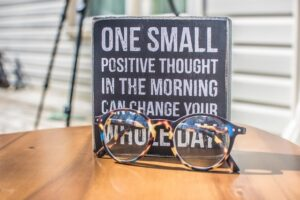 The power of positivity in marketing