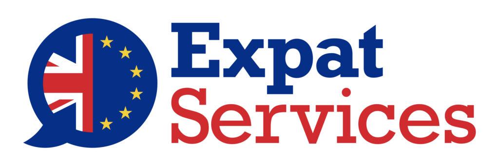 Expat Services Logo