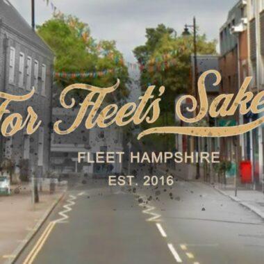 For Fleet's Sake