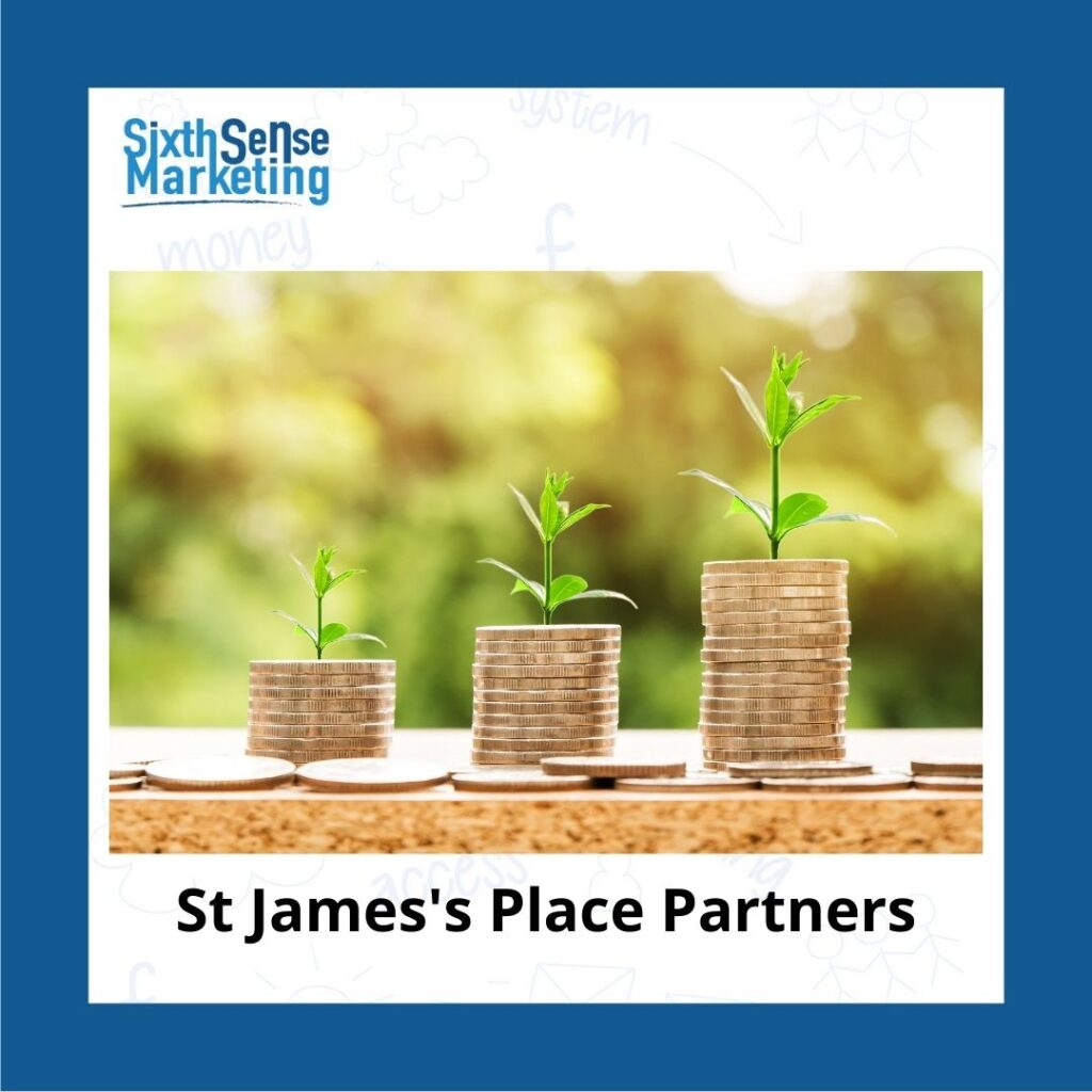 Marketing St James's Place Partners