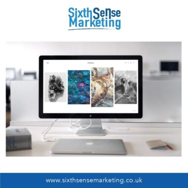 Websites for Hampshire businesses