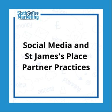Social media and SJP Practices
