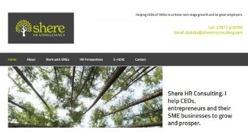 Shere HR Consulting